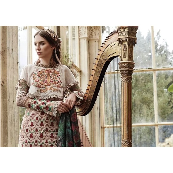 Tabassum Mughal Dresses Pakistani Designer Dress Poshmark